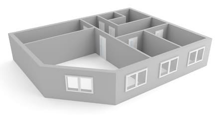 Aménagement d'espaces intérieurs
