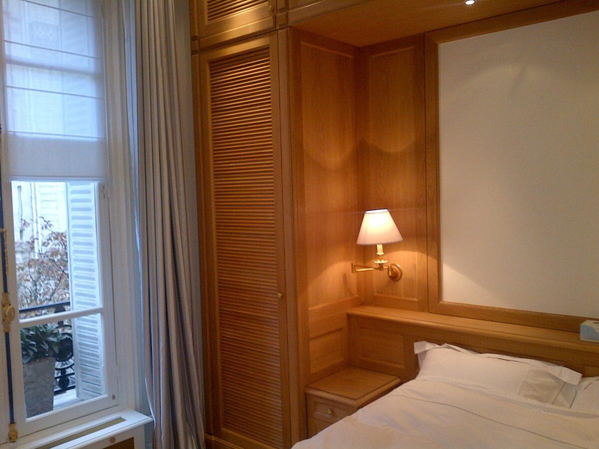 am nagement chambre travaux d 39 am nagement paris artkom. Black Bedroom Furniture Sets. Home Design Ideas