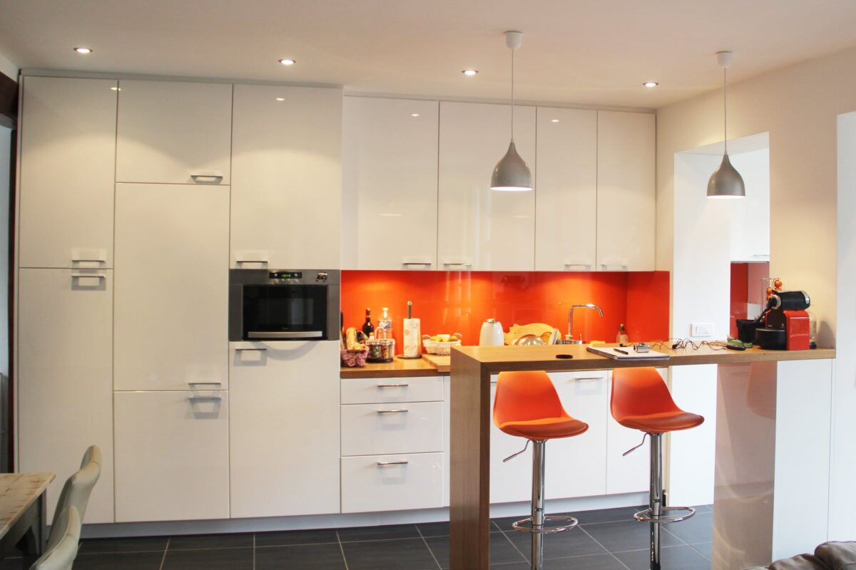 Am nagement cuisine travaux d 39 am nagement cuisine paris artkom - Plan amenagement cuisine ...