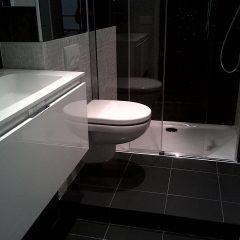 Aménagement de salle de bain - Artkom renovation, Paris