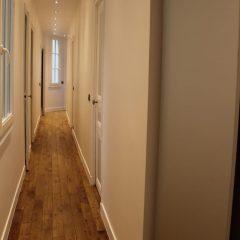 Rénovation d'un appartement Haussmannien dans le 16e à Paris